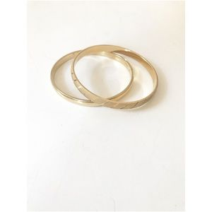 Jewelry - Monet bangle set